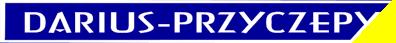 Darius - Przyczepy - części do przyczep bagażowych, ciężarowych, do przewozu łodzi, samochodów, motocykli i zwierząt